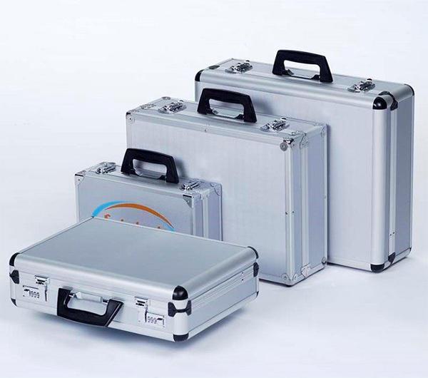 Aluminiumkoffer